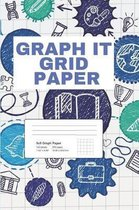 Graph It Grid Paper