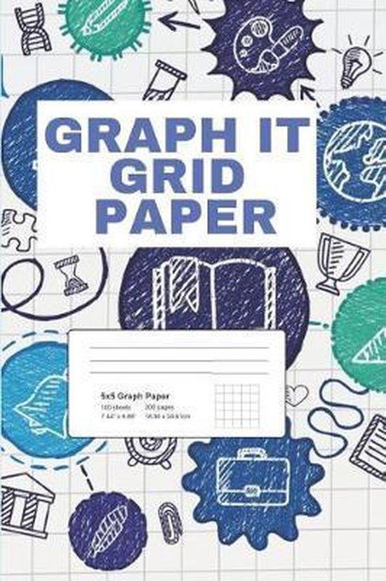 Graph It Grid Paper