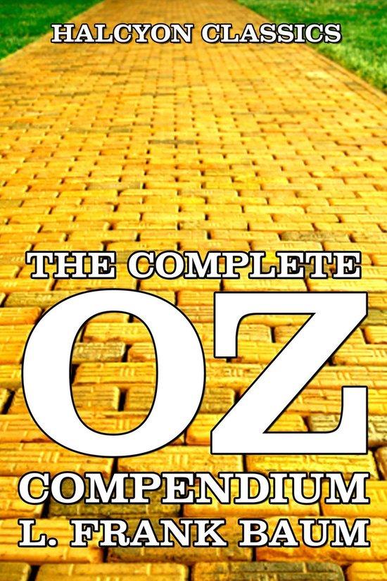 The Complete Oz Compendium