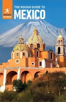 The Rough Guide to Mexico (Travel Guide eBook)
