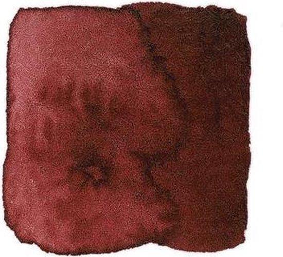 Afbeelding van het spel Stockmar Aquarelverf 20ml - roodbruin