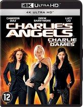 Charlie's Angels (2000) (4K Ultra HD Blu-ray)