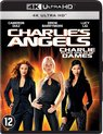 Charlie's Angels (2000) (4K Ultra HD Blu-ray)
