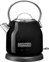 KitchenAid 5KEK1222EOB Waterkoker - Zwart
