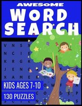 Awesome Word Search