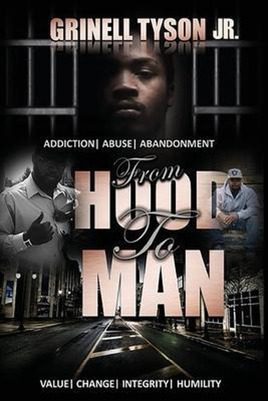 From Hood To Man