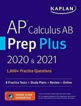 AP Calculus AB Prep Plus 2020 & 2021