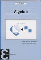 Epsilon uitgaven 31 -   Algebra