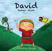 PeuterBijbelboekjes  -   David
