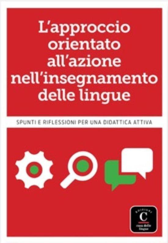 L'approccio orientato all'azione nell'insegnamento delle lingue