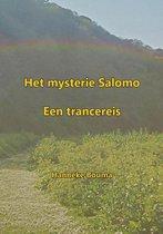 Het mysterie Salomo