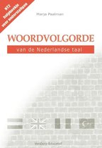 NT2-Hulpboekjes  -   Woordvolgorde van de Nederlandse taal