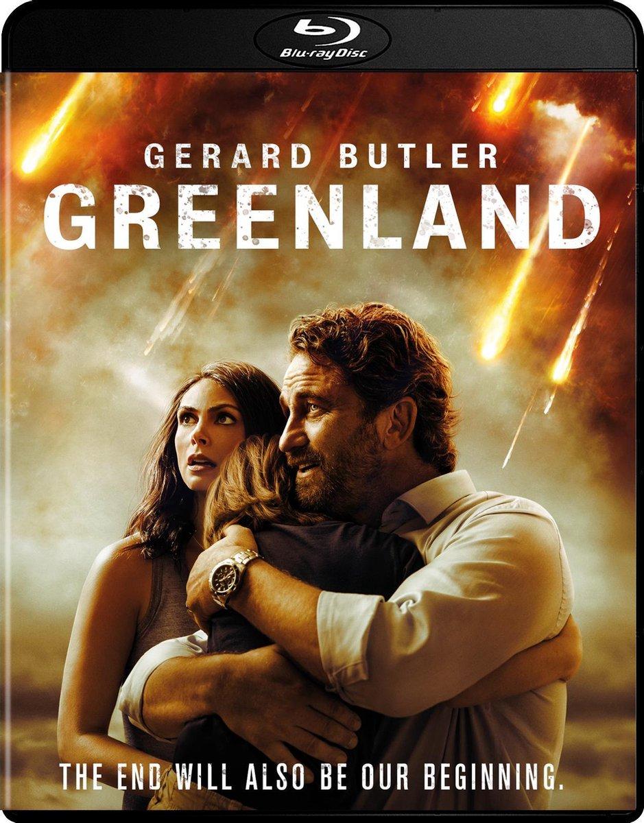 Greenland (Blu-ray)