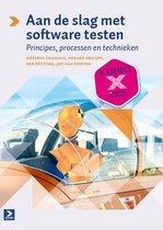 Omslag Aan de slag met software testen
