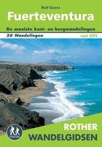 Rother Wandelgidsen - Fuerteventura