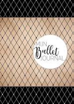 Mijn Bullet Journal - Zwart