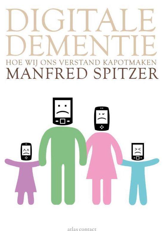 Digitale dementie