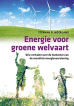 Energie voor groene welvaart