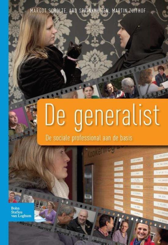 De generalist