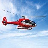 Bongo Bon - Luchtdoop per helikopter voor 4 Cadeaubon - Cadeaukaart cadeau voor man of vrouw   3 vluchten