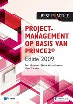 Projectmanagement OP Basis van Prince- Geheel Herziene Druk