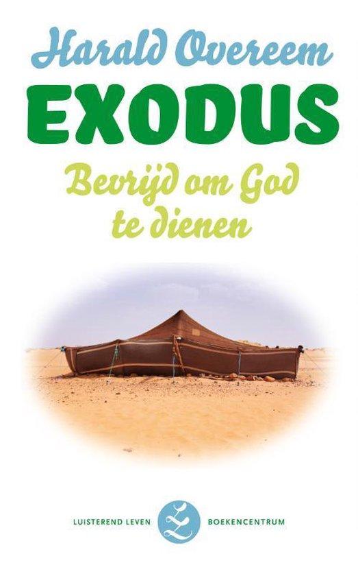 Luisterend leven  -   Exodus