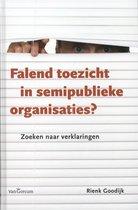 Falend toezicht in semipublieke organisaties