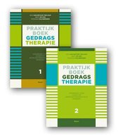 Praktijkboek gedragstherapie 1 en 2