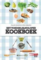 Het voedselzandloper kookboek. Breng de voedselzandloper in praktijk in bijna 100 recepten