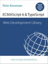 Web Development Library  -   ECMAScript 6 & TypeScript