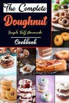 The Complete Doughnut Cookbook