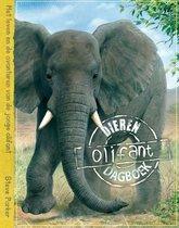 Dierendagboek  -   Olifant