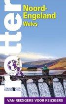 Trotter - Noord-Engeland Wales