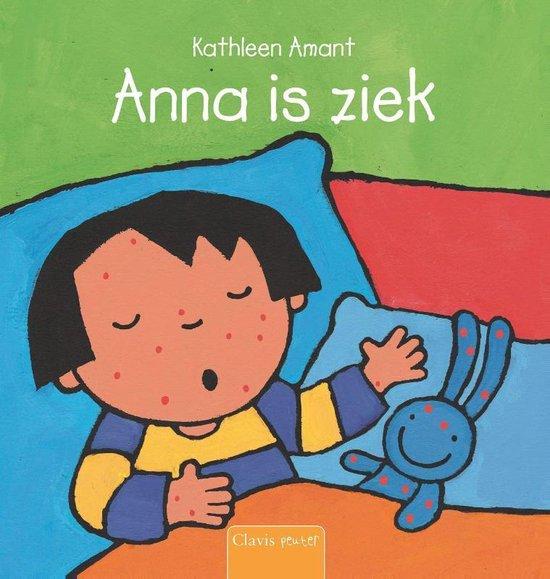 Anna  -   Anna is ziek