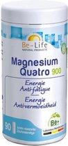 Belife Magnesium Quatro 900 - 90Cp