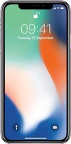 Apple iPhone X - 64 GB - Zilver