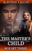 The Master's Child: Box Set Three