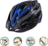Lichtgewicht unisex fiets helm voor ATB, wielrenners en andere buitensporten