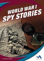 World War I Spy Stories