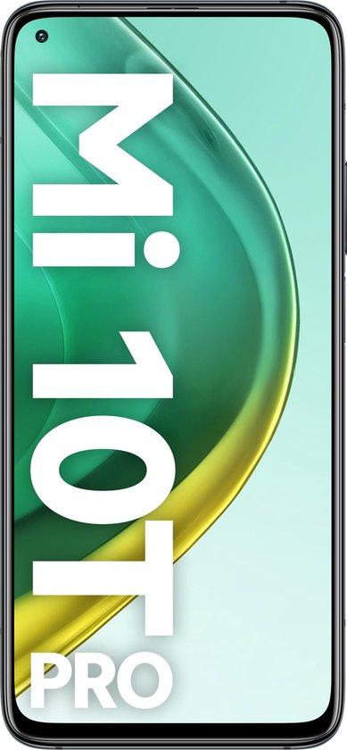Xiaomi Mi 10T Pro - 128GB - Zwart