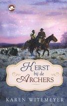 De Archer Brothers 4 -   Kerst bij de Archers