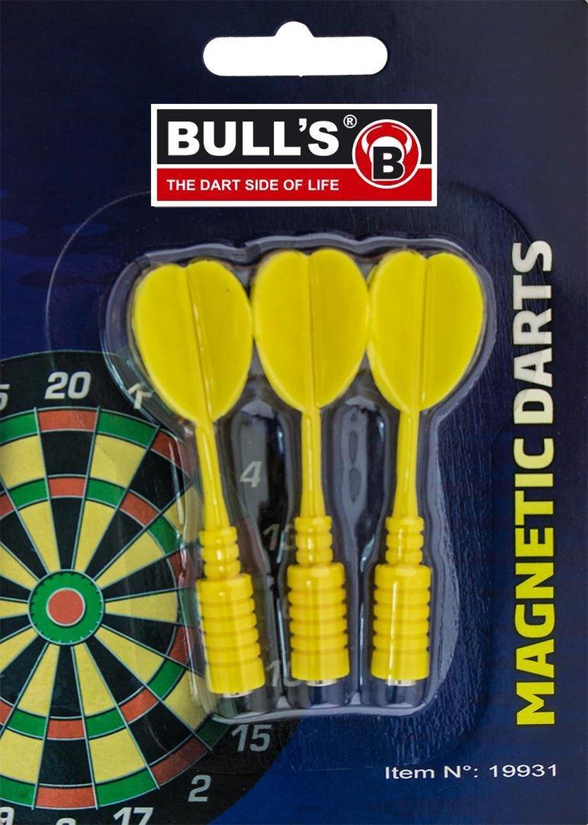 BULL'S Magnetic Darts - 16 Gram