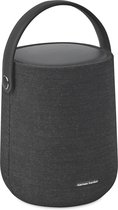 Harman Kardon Citation 200 Portable Zwart - Portable Smart Speaker