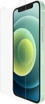 Belkin ScreenForce TemperedGlass antimicrobiële screenprotectorr -  iPhone 12 Mini