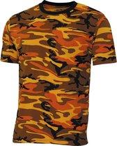 MFH - US T-shirt  -
