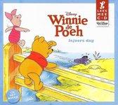 Winnie de Poeh Luisterboek op cd Lees Mee cd