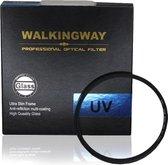Walkingway 72mm UV filter