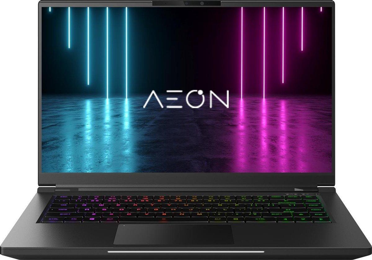 Aeon Luma 15 57270NL - 15.6 Inch - Gaming Laptop kopen