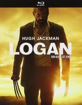 Logan - Edition Blu-Ray + Blu-Ray version Noir & Blanc