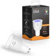 AduroSmart ERIA® GU10 spot Tunable colour - 2200K~6500K - warm tot koud licht + RGB - Zigbee Smart Lamp- werkt met o.a. Adurosmart, Hue en Google Home